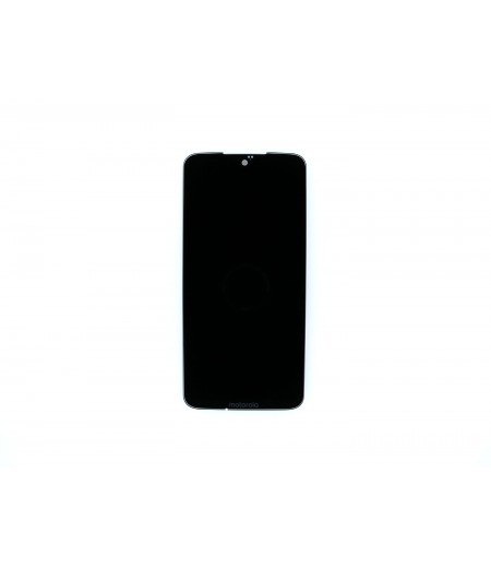 Motorola Moto G7 Display and Digitizer Black