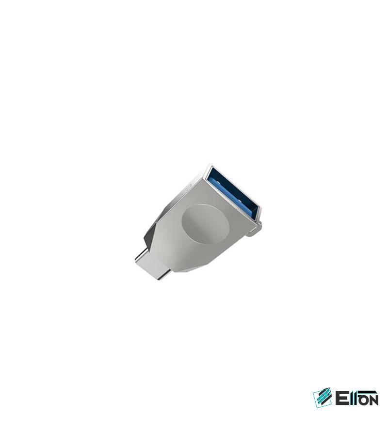 Hoco UA9 Typ-C OTG Adapter, Art.:000483
