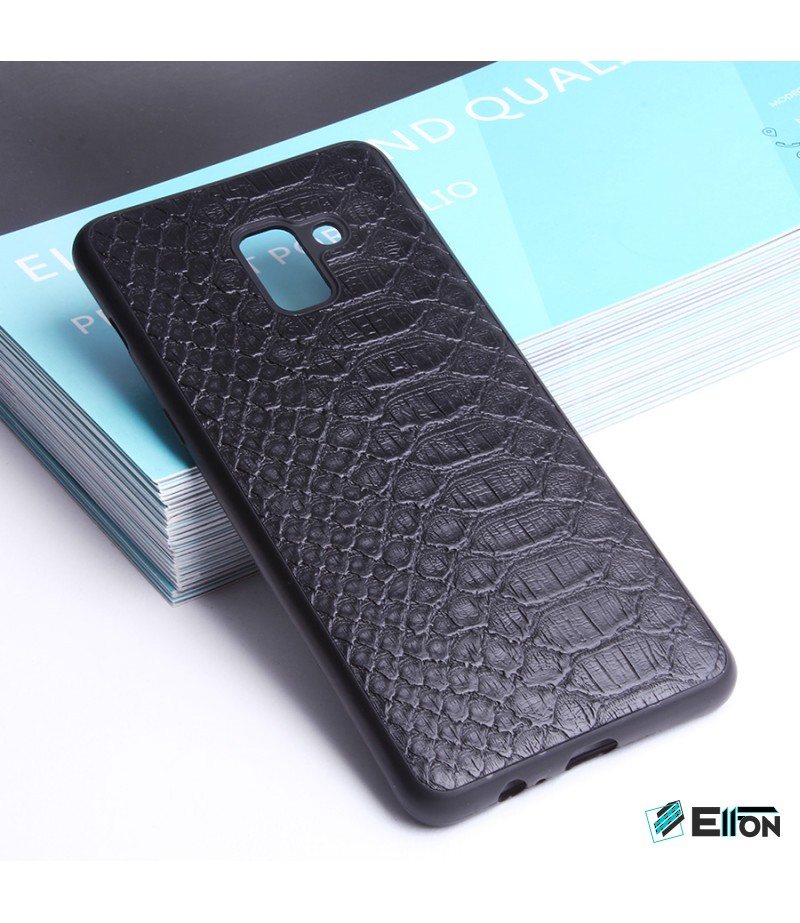 Alligator Skin Case für Samsung Galaxy A8 Plus (2018), Art.:000473
