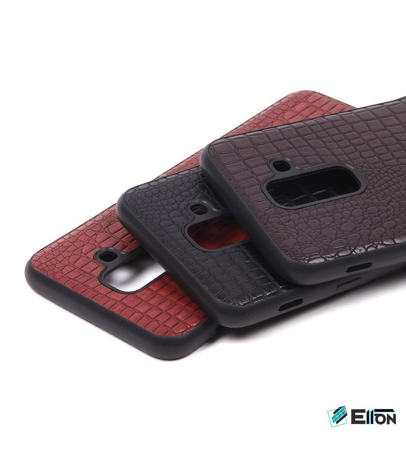 Alligator Skin Case für Samsung Galaxy A6 Plus (2018), Art.:000473