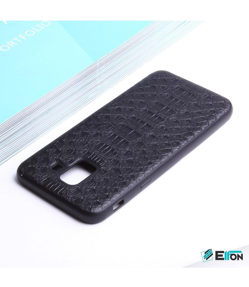 Alligator Skin Case für Samsung Galaxy J6 (2018), Art.:000473