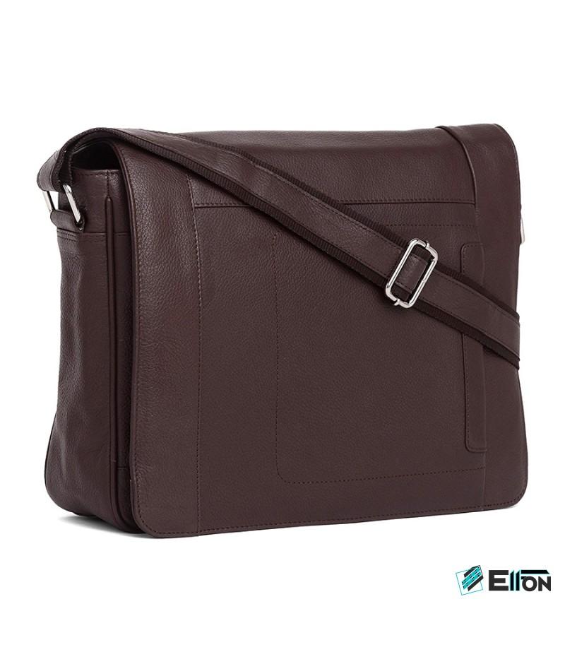 NDM Nappaleder Umhängetasche Handtasche MB542, Art.:000333