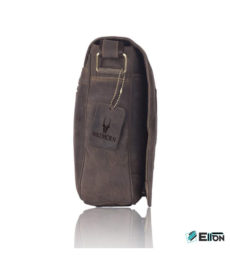 Hunterleder Umhängetasche Handtasche MB290, Art.: 000336