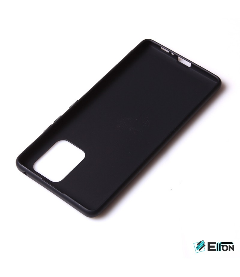 Black Tpu Case für Samsung A71, Art.:000499
