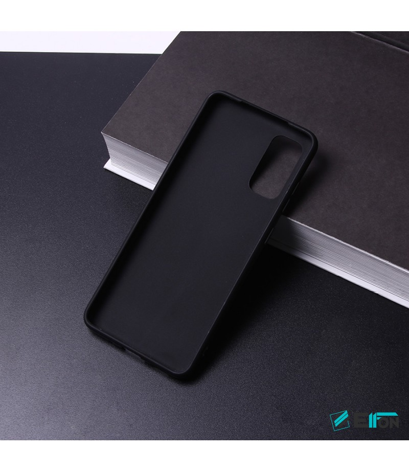 Black Tpu Case für Samsung S20, Art.:000499