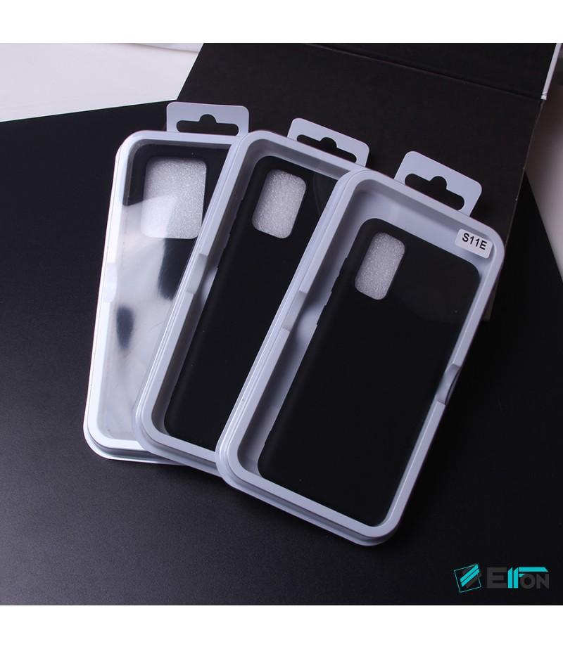 Black Tpu Case für Samsung S20 Ultra, Art.:000499