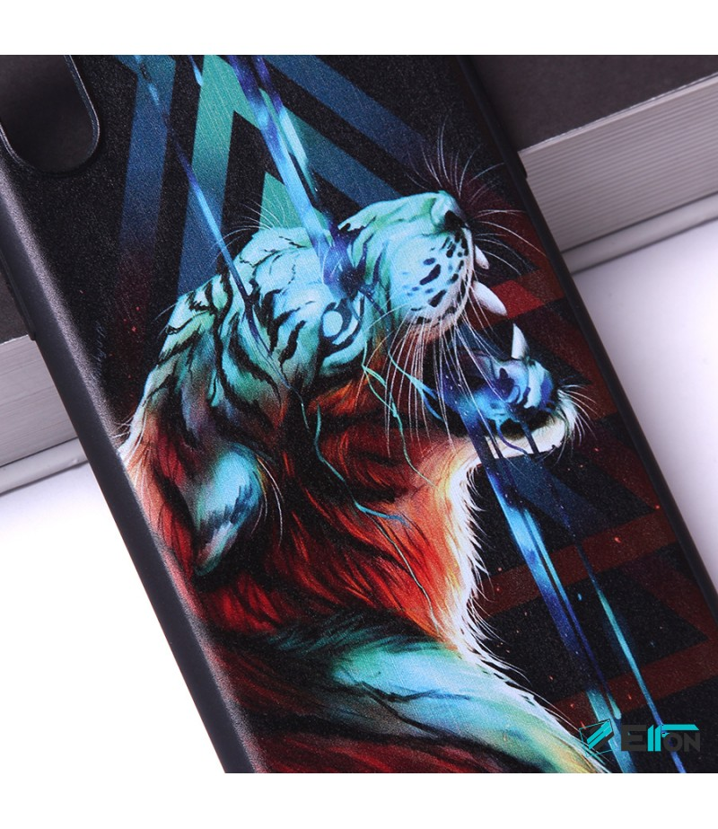 Nano Silicon Case für Galaxy A20E Art.:000664