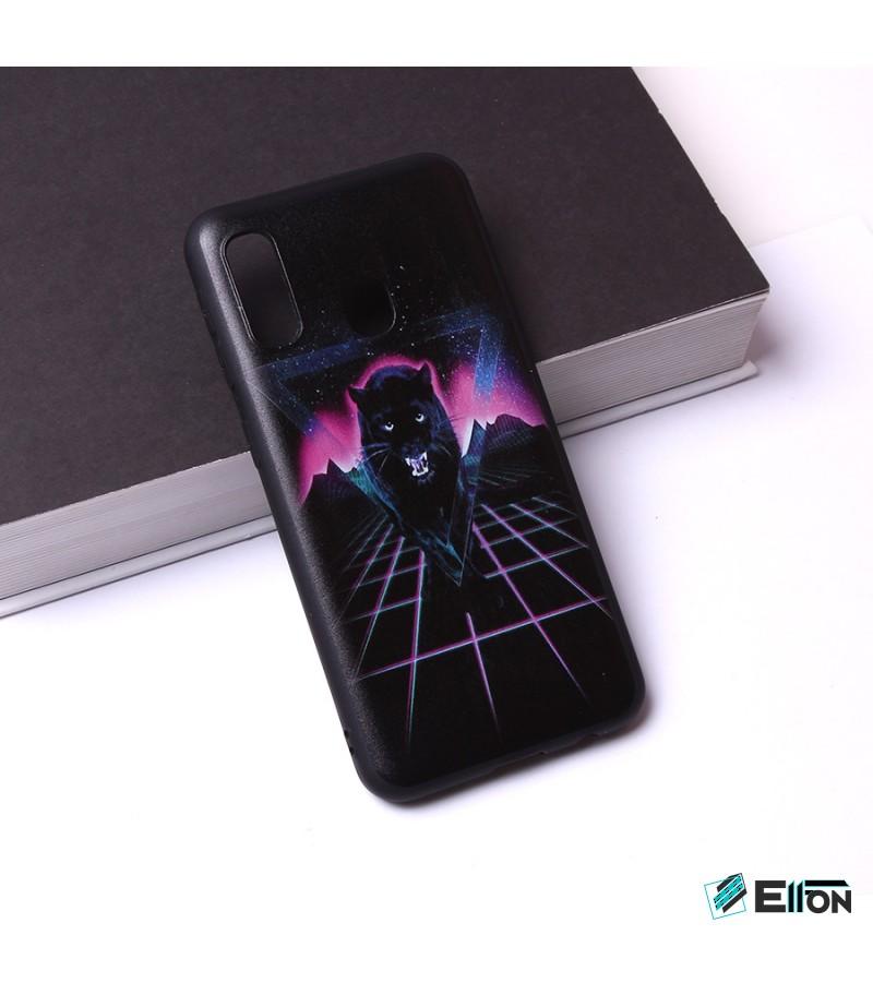 Nano Silicon Case für Galaxy A20E Art.:000666