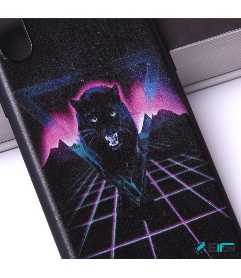 Nano Silicon Case für Galaxy Note 10 Art.:000666