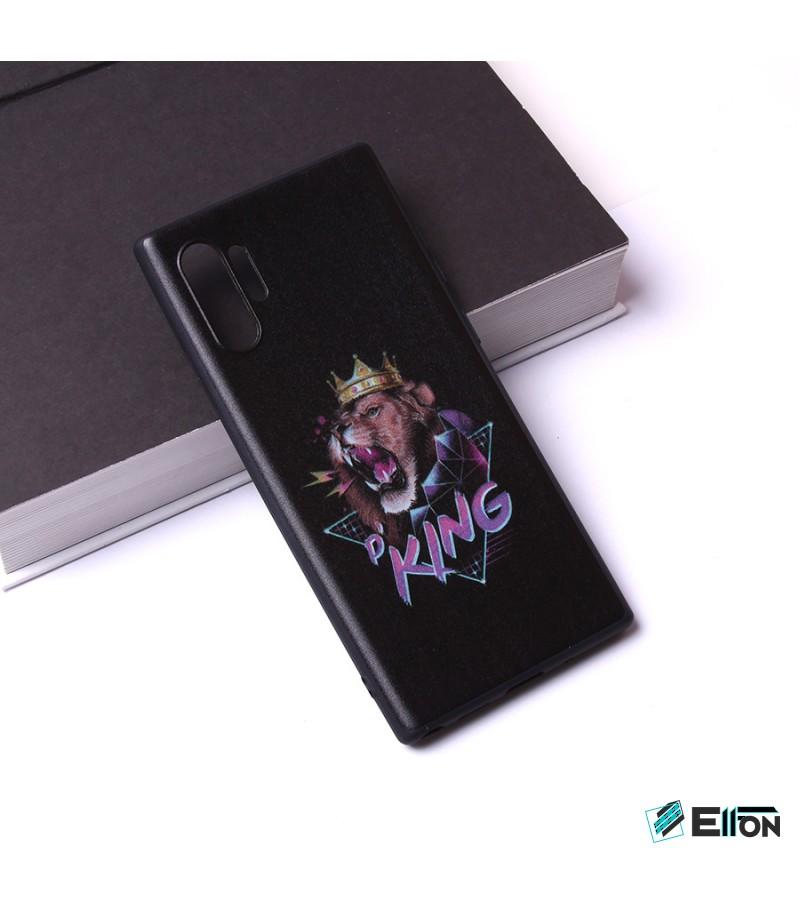 Nano Silicon Case für Galaxy Note 10 Plus Art.:000667