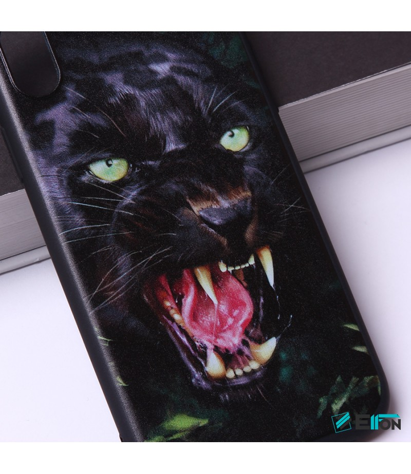 Nano Silicon Case für Galaxy A20E Art.:000668