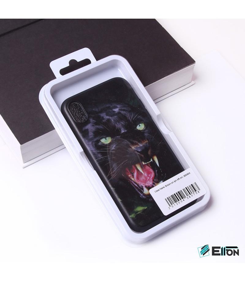 Nano Silicon Case für Galaxy Note 10 Plus Art.:000669