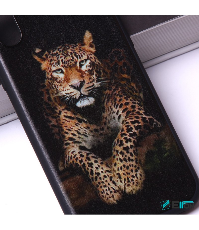 Nano Silicon Case für Galaxy A20E Art.:000669