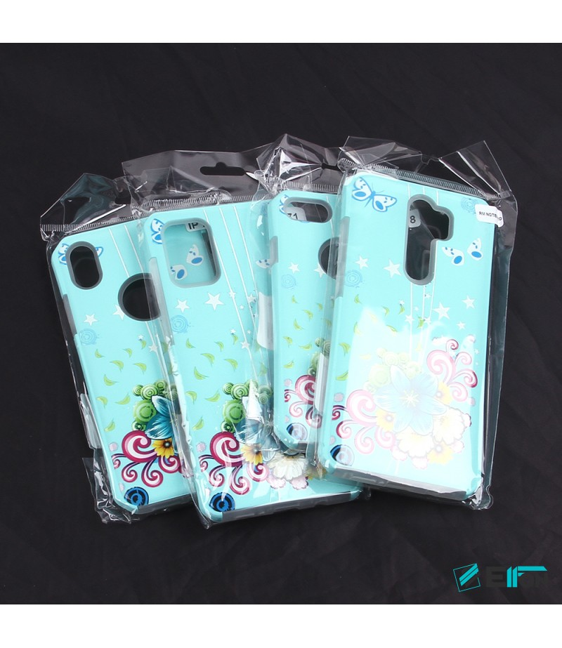 2in1  tpu +PC oily +printing picture für iPhone 11 Art.:000699