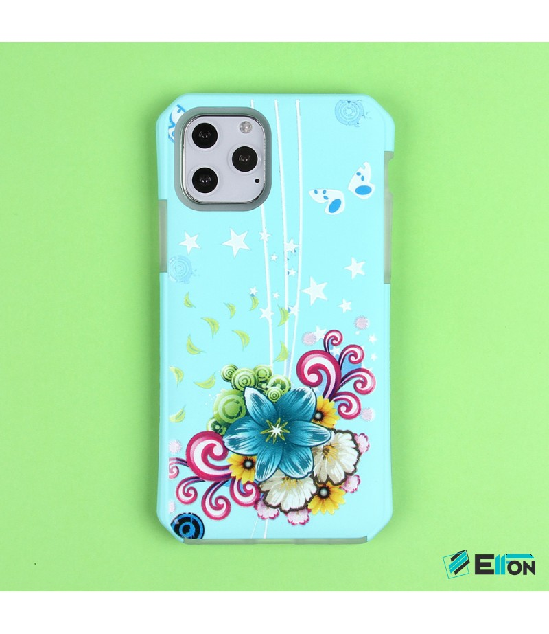 2in1  tpu +PC oily +printing picture für iPhone 11 Pro Art.:000699