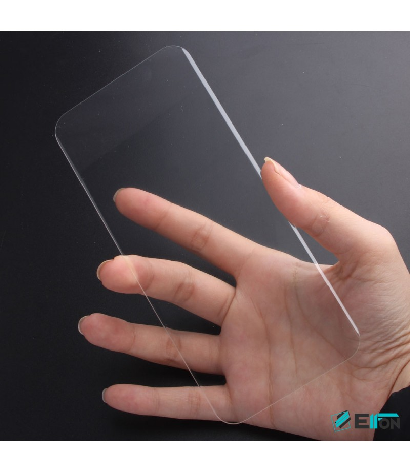 Nano Optic Curved Tempered Screen Protector Glass für Galaxy S10 Plus, Art.:000303