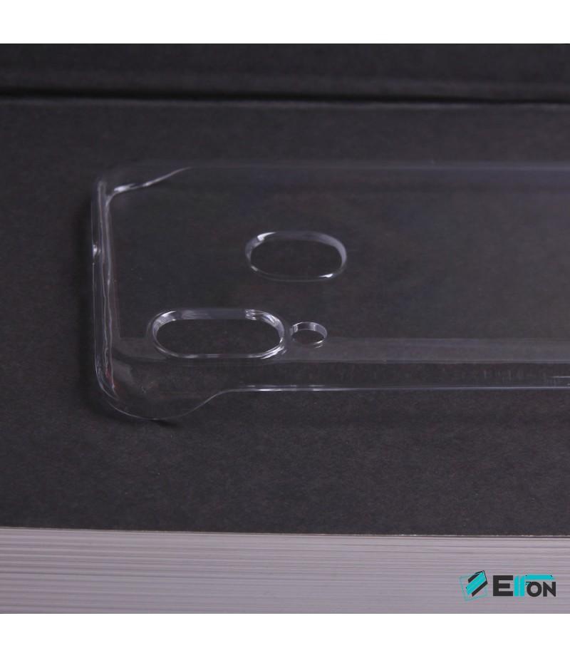 Soft Touch Slim Hard Case Cover für Galaxy A20/ A30, Art:000589
