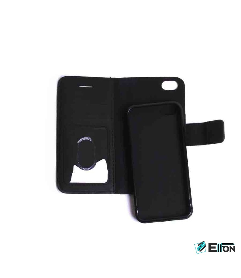 2 in 1 Smart Premium Flipcase für iPhone 5/5s/SE, Art.:000047