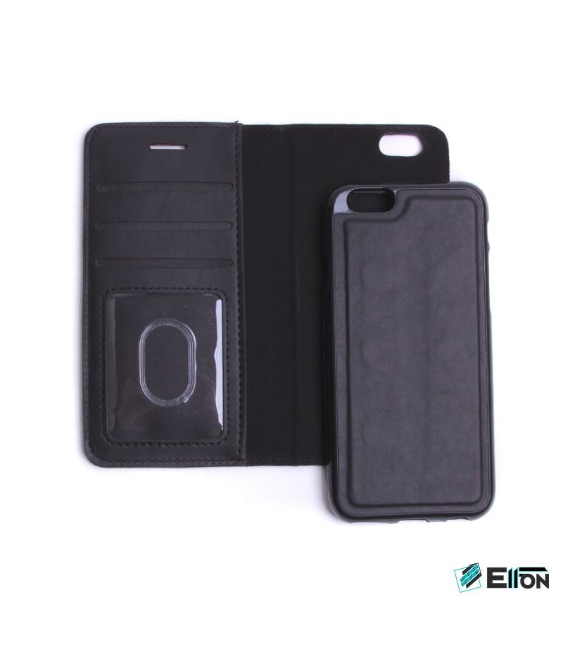 2 in 1 Smart Premium Flipcase für iPhone 6/6s, Art.:000047