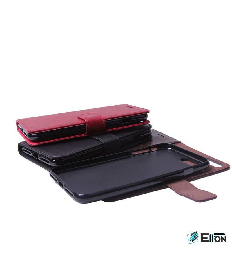2 in 1 Smart Premium Flipcase für iPhone 7/8 Plus, Art.:000047