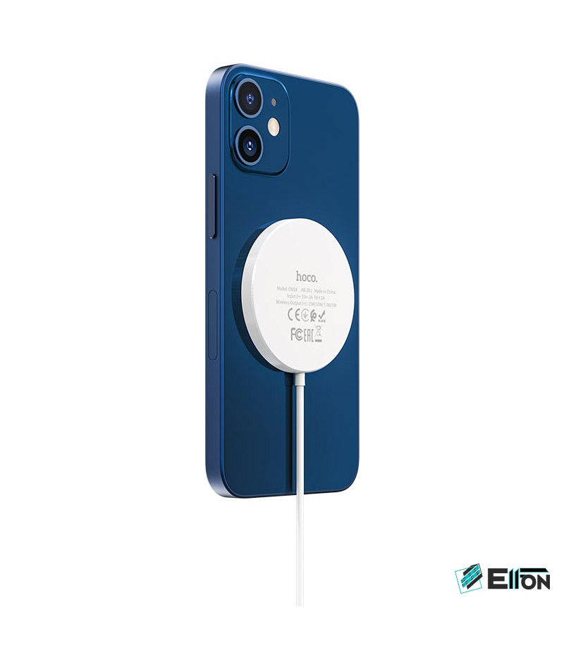 Hoco CW28 drahtloses Schnell-Ladegerät / wireless fast charger, Art.:000830