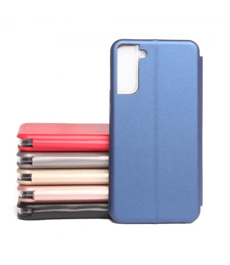 Elfon Wallet Case für Samsung Galaxy S21, Art.:000046