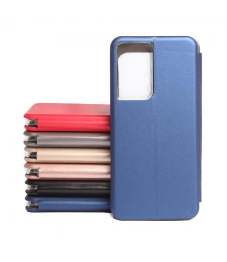 Elfon Wallet Case für Samsung Galaxy S21 Ultra, Art.:000046
