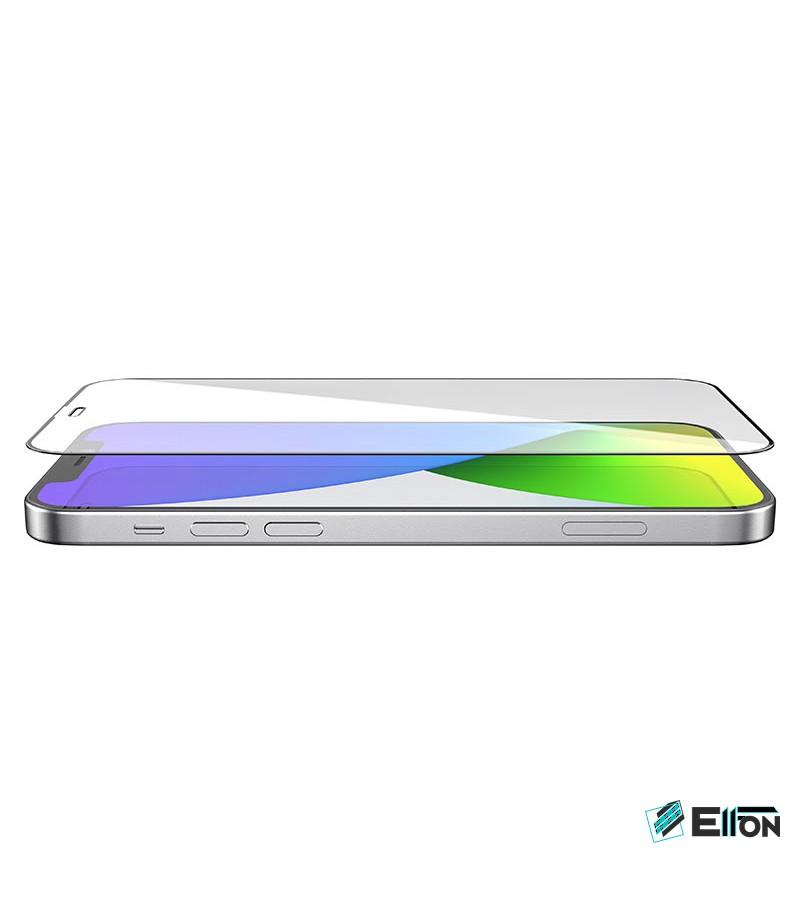 Hoco Flash Attach Full Screen HD Tempered Glass für iPhone 12/ 12 Pro (6,1) (G1), Art.:000173