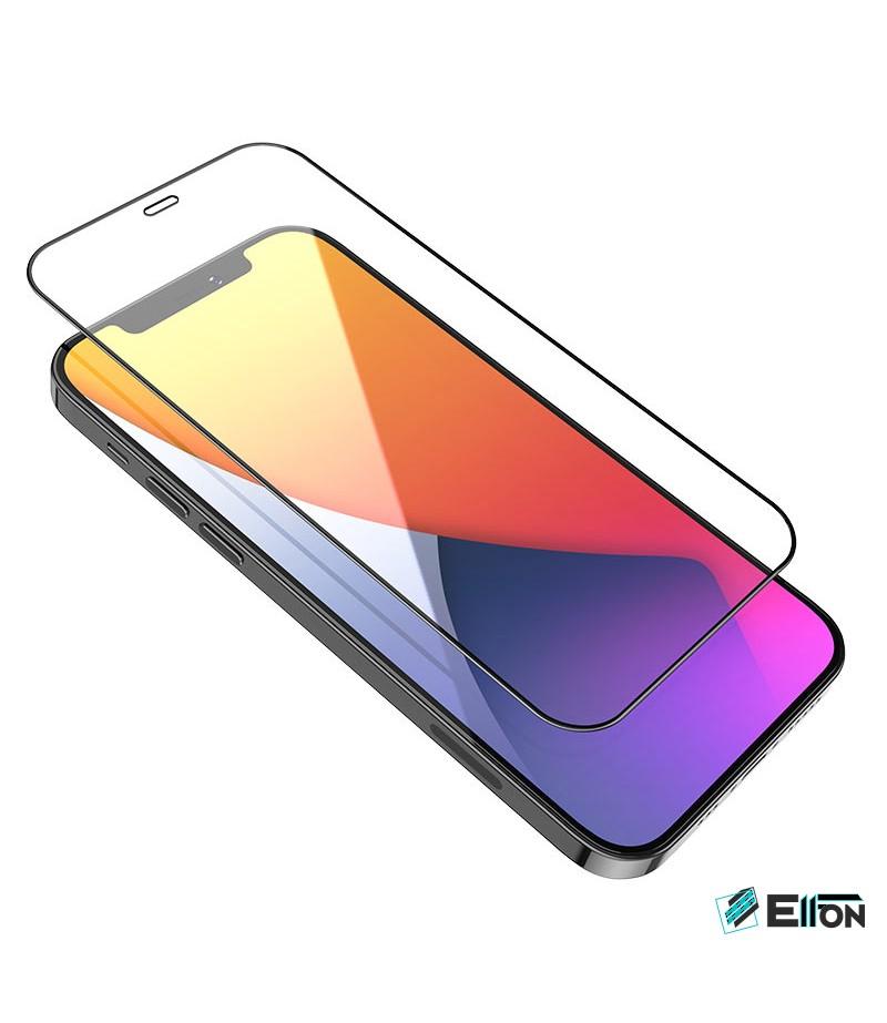 Hoco Shatterproof Ultra-fine Edge Full Screen HD Tempered Film für iPhone 12 Mini (A19), Art.:000801