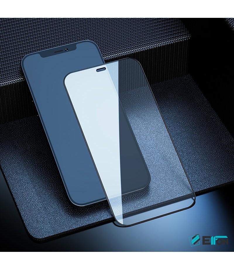 Hoco Shatterproof Ultra-fine Edge Full Screen HD Tempered Film für iPhone 12/12 Pro (A19),Art:000801
