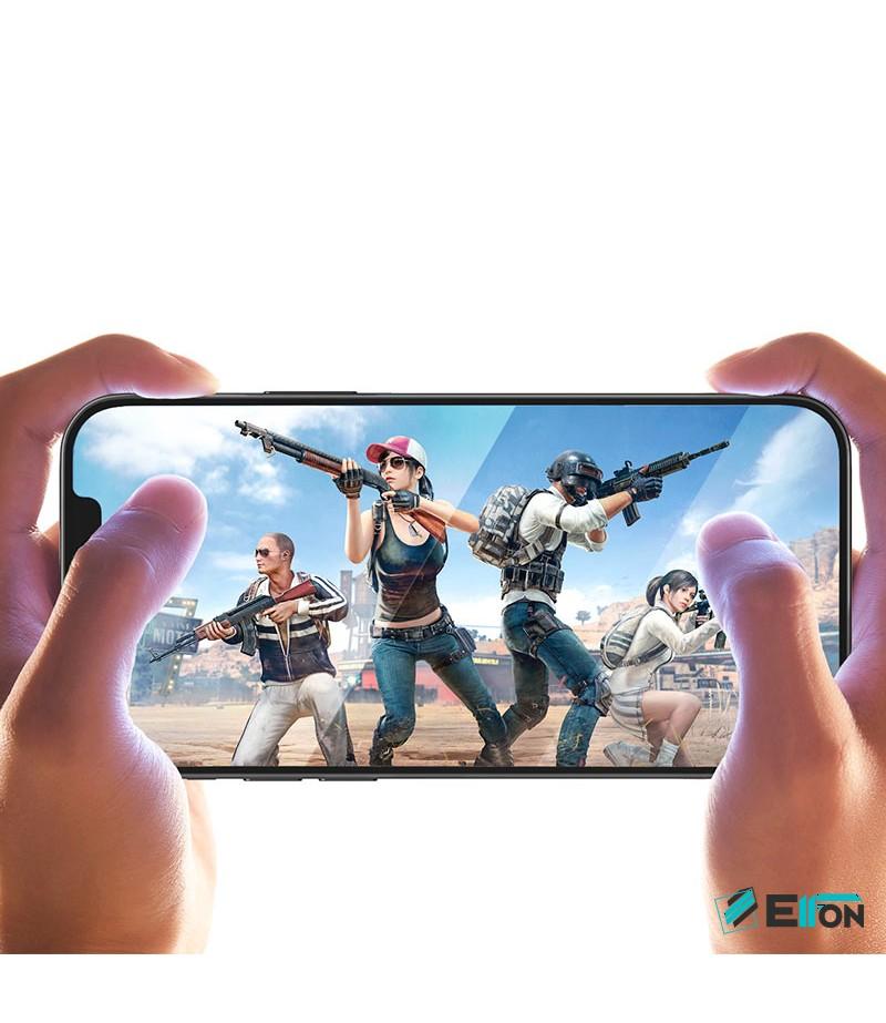 Hoco Shatterproof Ultra-fine Edge Full Screen HD Tempered Film für iPhone 12 Pro Max(A19),Art:000801