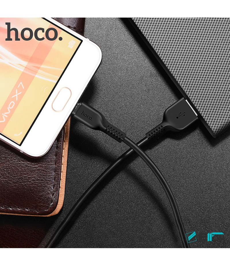 Hoco X20 Micro Kabel 2m, Art.:000396