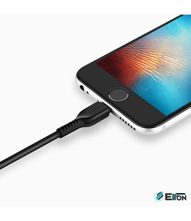 Hoco X13 Easy Charged Lightn. Cable 1m, Art.:000399