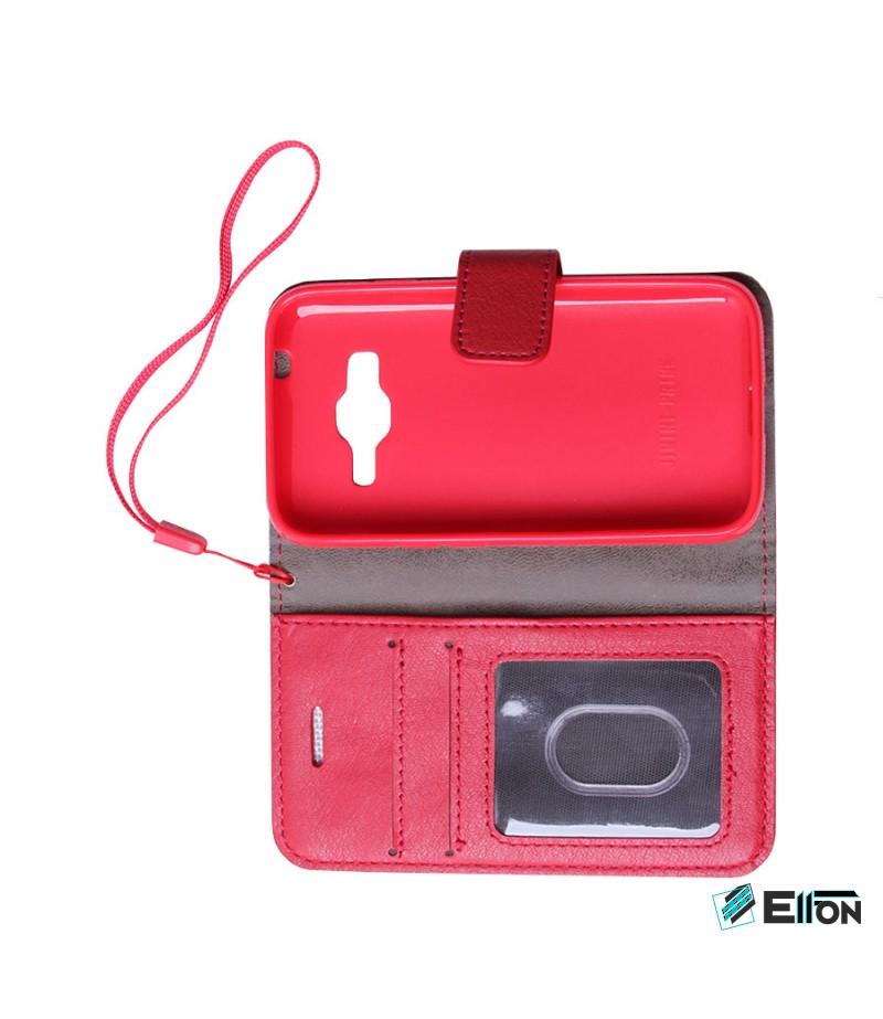 Elfon Wallet Case für Samsung Galaxy J1 Mini (2016), Art.:000045