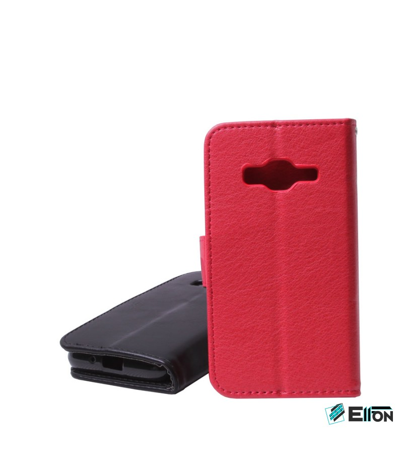 Elfon Wallet Case für Samsung Galaxy J1 Mini Prime, Art.:000045