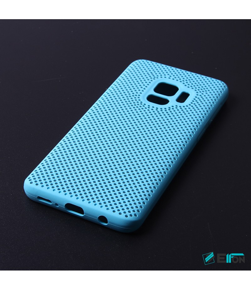 Silicone Mesh Case für Galaxy S9 Plus, Art.:000346