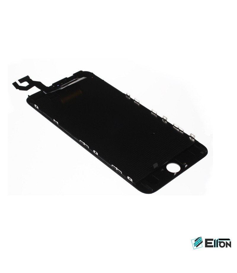 For iPhone 6 Plus Display and Digitizer Complete [Black] (SKU: APIPH6P104)