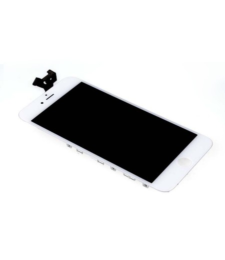 For iPhone 6 Plus Display and Digitizer Complete [White] (SKU: APIPH6P103)