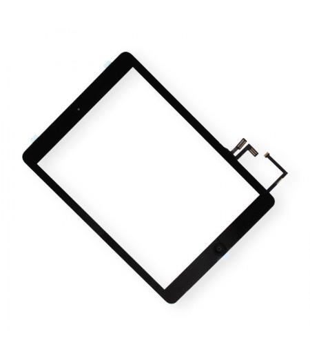 For iPad Air, für iPad 2017 Digitizer (Ref) [Black] (SKU: APIPADR101)