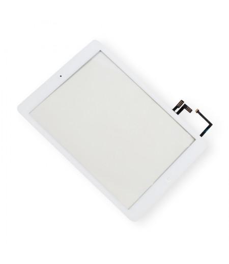 For iPad Air, für iPad 2017 Digitizer (Ref) [White] (SKU: APIPADR102)