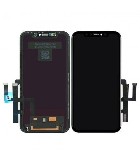 For iPhone 11 Display Premium Incell (Incl. Backplate), SKU: IP11DPIELF