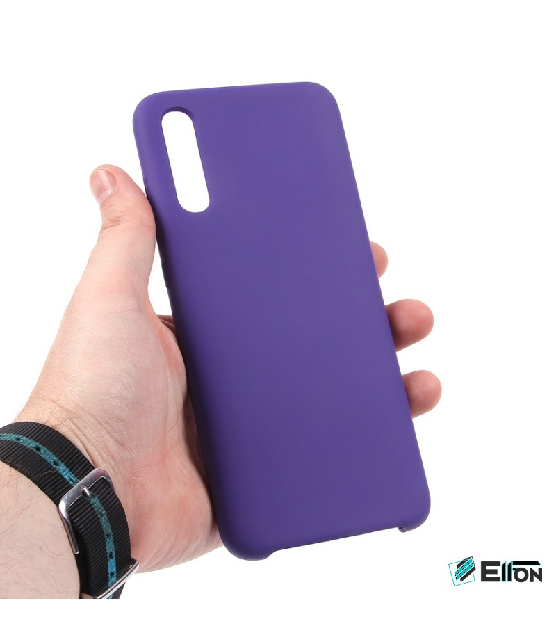 Soft touch Full Silicone Case für Huawei P30, Art.:000537