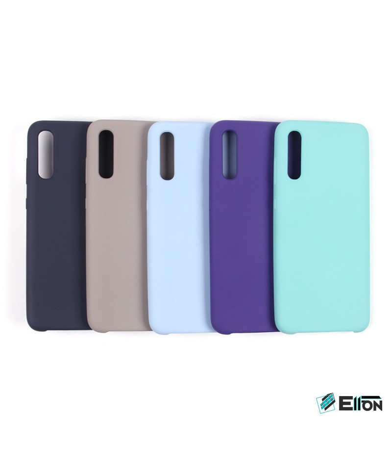 Soft touch Full Silicone Case für Huawei P30 Pro, Art.:000537