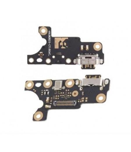 Nokia 7 Plus System Connector Flex Board