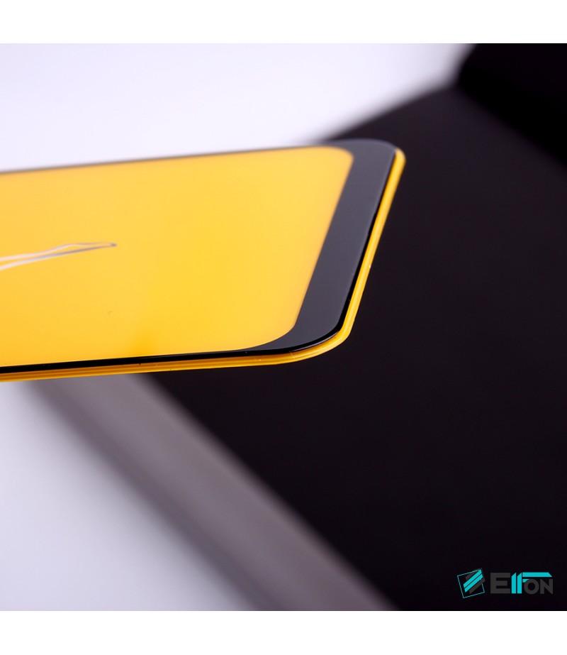 Full Glue Curved Tempered Glass Screen Protector für Samsung A8 Plus (2018), Art:000298